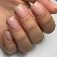 trending light nails color for fall winter 1 ~ thereds. Blush Pink Nails, Pink Nail Colors, Cute Pink Nails, Fall Nail Colors, Pretty Nails, Neutral Colors, French Tip Nail Designs, Pink Nail Designs, French Tip Nails