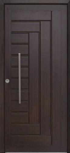 Resultado de imagen para marco de puerta moderno