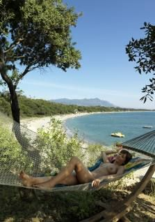Wonderful Bagheera on the beautiful Island of Corsica. Read more about the naturist resort here:-  http://www.naturist-holiday-guide.com/bagheera.html