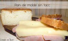 Pan para celíacos especial para acompañar cada comida