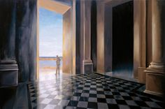 Voie lactée, 2015 Ligne D Horizon, Expositions, Les Oeuvres, Paris, Tile Floor, Flooring, Contemporary, Magazine, Home Decor