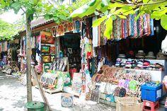 kuta shopping - Bali