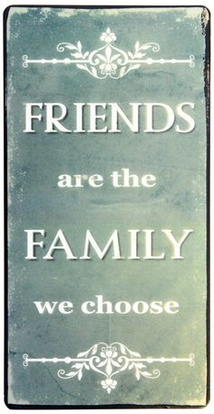 Magneetti Friends 3,50€ Chalkboard Quotes, Art Quotes, Friends, Amigos, Boyfriends