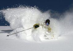 9 Days Yoga and Ski Holiday in Japan Ski And Snowboard, Snowboarding, Niseko Japan, Ski Hill, Best Skis, Ski Touring, Ski Holidays, Snow Skiing, Yoga Retreat