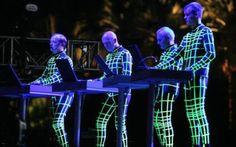 Kraftwerk – The model Kraftwerk – The modelArtist: KraftwerkAlbum: The Man-MachineReleased: 1978 ,BERUSSA MUSIC