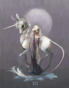 last unicorn quotes | Last Unicorn via Rattlehead on Facebook