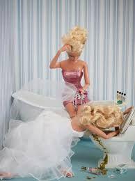 Resultado de imagen para barbie psicopata mariel clayton