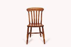 Farmhouse#7.0      Antiker Farmhouse Chair.