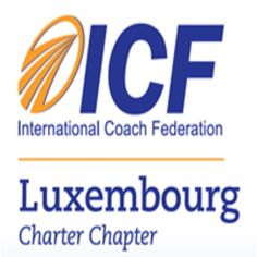 Officiellement membre d'ICF Luxembourg Pays Francophone, Luxembourg, Professional Development, Welcome