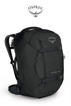e668c5a225c0 Osprey Porter 46 Backpack
