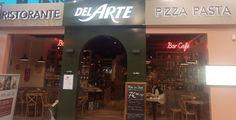 """Sebbene scattata in Francia, questo """"Del Arte"""" (che dovrebbe essere dell'arte) sembra più spagnolo che italiano - Pau - Francia - Manu - Avanzato 1"""