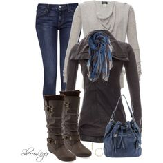 """Untitled #481"" by sherri-leger on Polyvore"