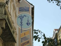 In Budapest Kiraly and Kazinsky Streets are lined with indie shops and cafes Budapest Guide, In 2015, Weekends Away, Long Weekend, Hipster, Europe, Budapest Hungary, Street, Building