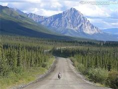 The Dalton Highway Dos and Don'ts