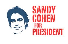 The OC <3 for real though...he  could be president!