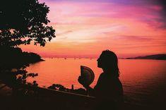 #sunset #sea #mllejoya #bijou  #tropicallifestyle #tropicaleroutine #974 #reunion #island