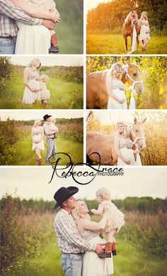 Maternity, conceptual maternity, lace, Horse, Family, Western, Family Photos, maternity photography, www.rebeccagracephotography.com