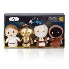 itty bittys® Star Wars™ Collector Set - Anytime - Hallmark