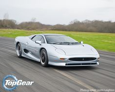 Photographer: Justin Leighton    http://www.topgear.com/uk/photos/TG-coms-new-wallpaper-section-2013-01-10