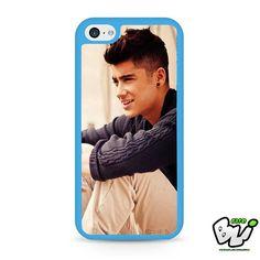 Hipster Zayn Malik iPhone 5C Case