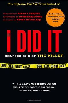 If I Did It: Confessions of the Killer by O. J. Simpson $10 http://www.amazon.com/dp/0825305934/ref=cm_sw_r_pi_dp_hNJWvb0CD2J9D