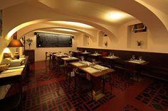 BarBar - Intérieur du restaurant