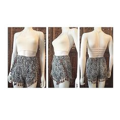 GET READY for INDIE FEST in our Paisley Rainbow Tassel highwaist shorts... Our Starppy back cropped top is also available in BLACK  Get the look at OPIUM  Add combats or creepers, fedora and your are INDIE FEST READY  For APPOINTMENTS, PRICES or INFO pls thru TEXT ONLY 787.605.3404 11-8pm WE SHIP WORLDWIDE  #shoplocal #ootd #fashion #sanjuan #calleloiza #puertorico #compralocal #festival #trend #trendy #spring #summer #sexy #LOOKBOOK  #style #musthave #boho #bohochic #indiefest…