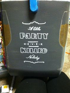 5 Steps to Creating the Best Formal Cooler Ever Fraternity Coolers, Frat Coolers, Sorority Canvas, Sorority Paddles, Sorority Recruitment, Sorority Life, I Cool, Cool Stuff, Formal Cooler Ideas