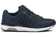 hot sale online ee871 564cb K-Swiss Men SI-18 Rannell 2 - MD INDG WHT STNGRY. K SwissZapatos deportivos