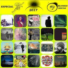 Los 20 mejores discos del 2017, ¿y por qué no http://www.woodyjagger.com/2017/12/20-mejores-discos-mundiales-2017.html