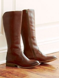 Parise Tall Boots