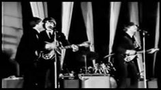 the beatles at the hollywood bowl 1964 - YouTube
