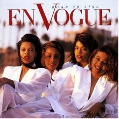 Details inv-wdbx Album: Born to Sing Artist: En Vogue Media: Audio Upc: 075678208447 Label: Atlantic / Wea Release Date: 1990 T Italo Disco, Music Songs, My Music, Music Albums, Indie Music, Music Mix, Music Stuff, Music Videos, Divas