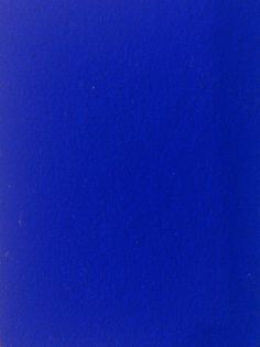 Bristol Matt Paint in ULTRAMARINE 1035- very similar to Yves Klein Blue