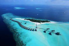 Cocoa Island, Como Resort   Manukufushi, Cocoa Island, Maldives