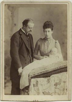 Princess Maude James Deen