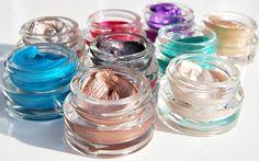 Make-up Studio Durable Eyeshadow Mousse ⋆ Beautylab. All About Eyes, Beauty Make Up, Nespresso, Mousse, Mason Jars, Eyeshadow, Shapes, Style Inspiration, Studio
