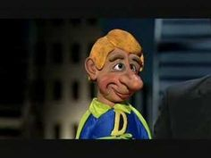 "Jeff Dunham & Melvin ""The Superhero"" Jeff Dunham Videos, Silly Things, Old Things, Comedy Clips, Nursing Profession, Puppets, Comedians, Laughter, Have Fun"