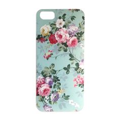Attractive flower case for girl. Fit for Iphone 4/4s/5