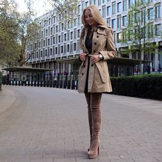 ❤ ℒℴvℯly Thigh High Boots, High Heel Boots, Knee Boots, Heeled Boots, Boots Beauty, Crotch Boots, Christian Louboutin Heels, Cool Boots, Womens High Heels