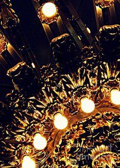 Celebrating The Light At Grand Central - photograph by James Aiken james-aiken.artistwebsites.com #jamesaiken #grandcentralterminal #chandelier
