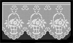 Crochet Flower Spirals In Center Tutorial 59 Part 1 of 2 - Crochet Swaddle Filet Crochet, Crochet Shell Stitch, Crochet Lace Edging, Crochet Borders, Tunisian Crochet, Thread Crochet, Crochet Doilies, Crochet Flowers, Crochet Stitches