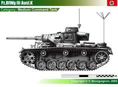 Pz.BfWg III Ausf.K