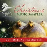 awesome MISCELLANEOUS - Album - FREE - Green Hill - Christmas Music Sampler: 20 Holiday Favorites (2013)