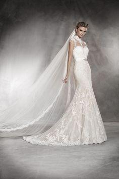 8466eb1a1fa437 15 - Bruidsmode - Bruidscollecties - Bruidshuis Elly Tule Bruiloft