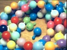 Pop beads!   What fun!!!