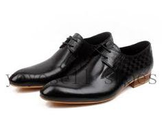 Zakelijke schoenen Men Dress, Dress Shoes, Derby, Oxford Shoes, Lace Up, Fashion, Formal Shoes, Classic, Oxford Shoe
