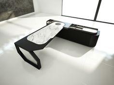 Zoom Desk.  Designed by Soner Demirel.