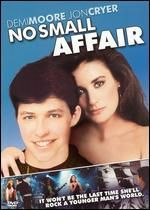 Jon Cryer / Demi Moore .. oh so young..