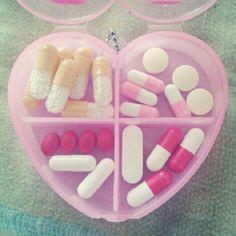 Mediciation.
